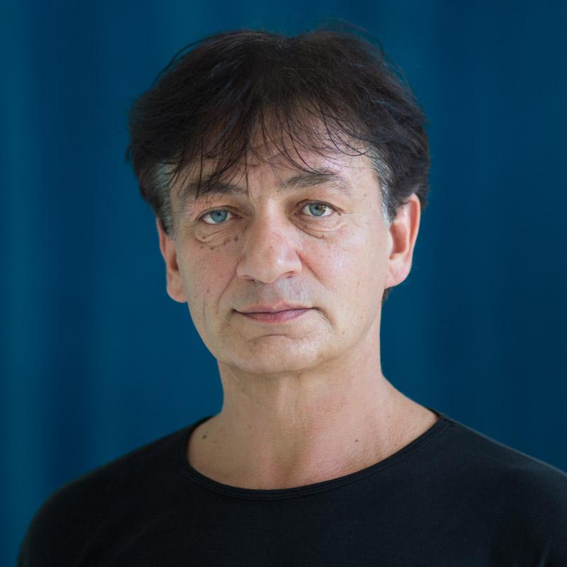Zbigniew Szydelko