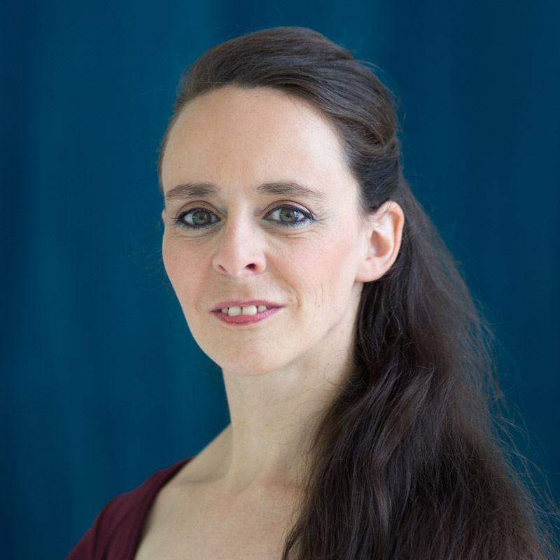 Susanne Kuchler